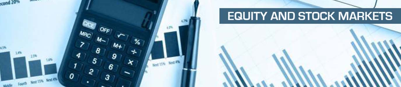 Learn about equity market and stock market in India